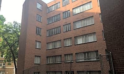Park Ellison Apartments, 2