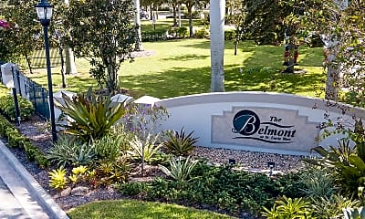 Community Signage, 118 SW Peacock Blvd 10-204, 2