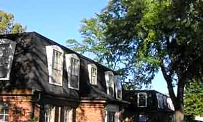 Millgate Apartments, 0