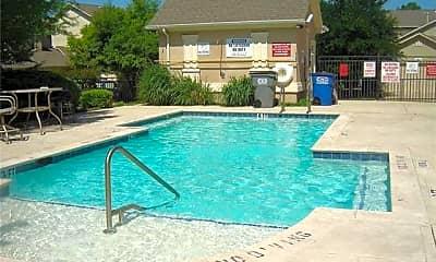 Pool, 619 Park Pl Dr, 0