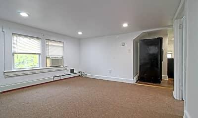 Living Room, 140 Davenport St 2, 1