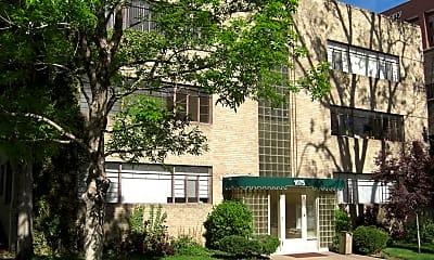 Building, 1075 Sherman St, 0