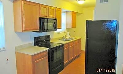 Kitchen, 6103 Blevins Gap Rd 4, 0
