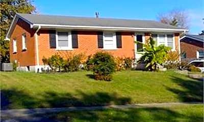 Building, 3509 Brookview Dr, 0