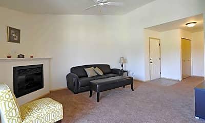 Living Room, Ultris Madison, 1