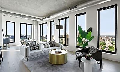 Living Room, 333 E Hennepin Ave 2501, 0