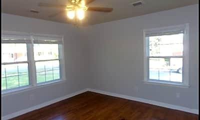 Bedroom, 605 W Martin Street, 2