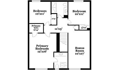 Building, 376 Manzanita St, 1