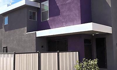 Building, 991 E Park Modern Dr, 0