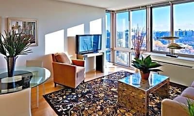 Living Room, 535 W 37th St, 0