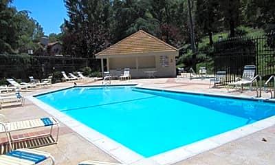 Pool, 228 Via Del Caballo, 2