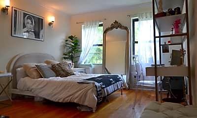 Bedroom, 225 E 12th St 5B, 1