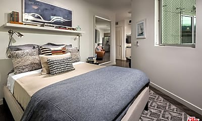 Bedroom, 1318 2nd St 202, 2