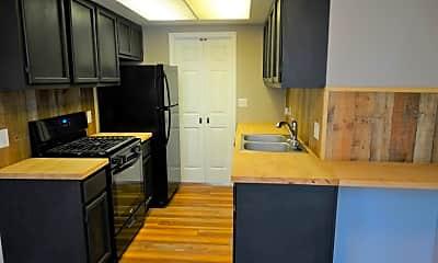 Kitchen, 4 Sycamore Row, 0