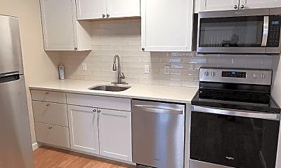 Kitchen, 56 Seymour St, 1