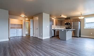 Living Room, Wyndhaven Ridge, 0