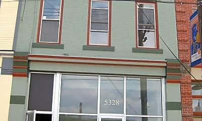 Building, 5328 Butler St, 0