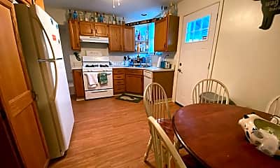 Dining Room, 18 Enon Way, 1