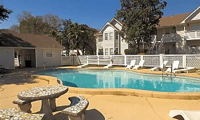 Pool, 601 E Burgess Rd, 2