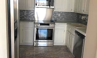 Kitchen, 969 hilgard  unit 910, 2