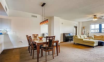 Dining Room, 8390 SW 72nd Ave, 2
