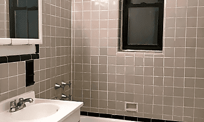 Bathroom, 1420 Ocean Pkwy, 2