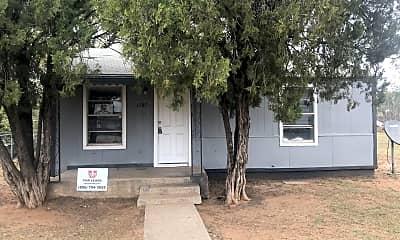 Building, 1707 E 27th St, 0