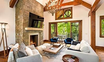 Living Room, 1397 Snowbunny Ln, 1