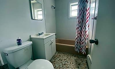 Bathroom, 60 S Main St 9C, 2