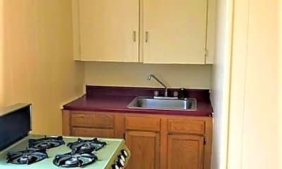 Kitchen, 78 Sherman St, 1