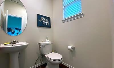 Bathroom, 4806 Sabino Bend Lane, 1