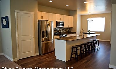 Kitchen, 3684 Golden Sky Ln, 0