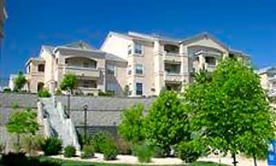 Pine Bluffs Apartments, 0