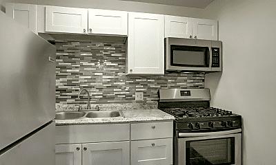 Kitchen, 1515 Clermont St, 0