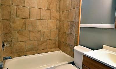 Bathroom, 1300 W State St, 2