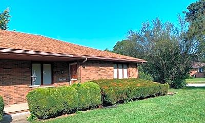 Building, 209 Golf Rd, 0