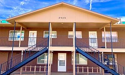 Building, 3525 Sheridan St, 0