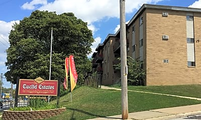 Euclid Estates Apartment Homes, 1