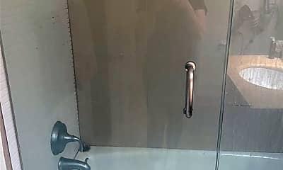 Bathroom, 1440 Veteran Ave 208, 2