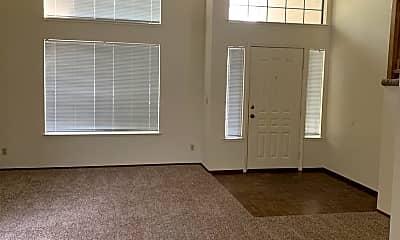 Living Room, 1208 Stoney Point Way, 1