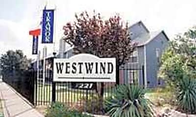 Westwind, 1