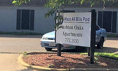 Ashton Oaks Apartments, 1