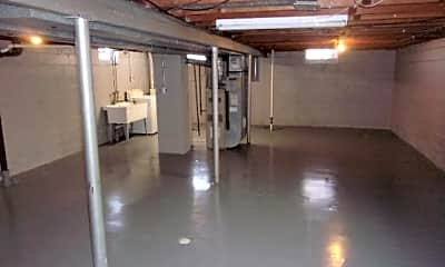 Basement, 821 Cleveland Avenue, 2
