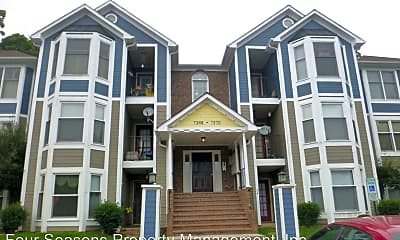 Building, 7350 Rose Terrace Ct, 0