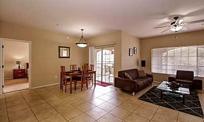 Living Room, 1500 E Pusch Wilderness Dr 17208, 0