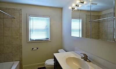 Bathroom, Seramonte, 2