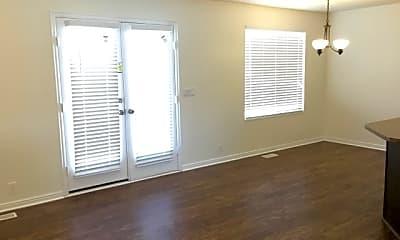 Living Room, 2484 W 1325 N, 1