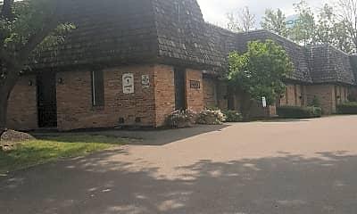 Hampton Estates Townhomes, 0