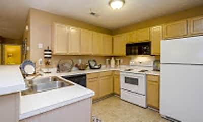 Kitchen, 424 Regency Dr, 2