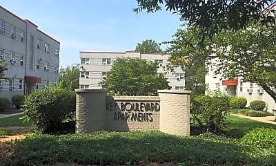 Key Boulevard Apartments, 1